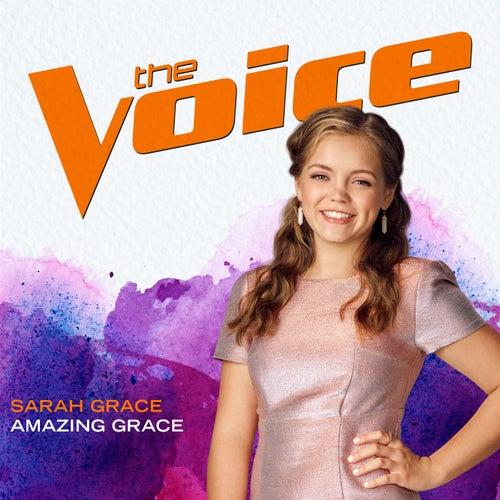 Amazing Grace (The Voice Performance) von Sarah Grace