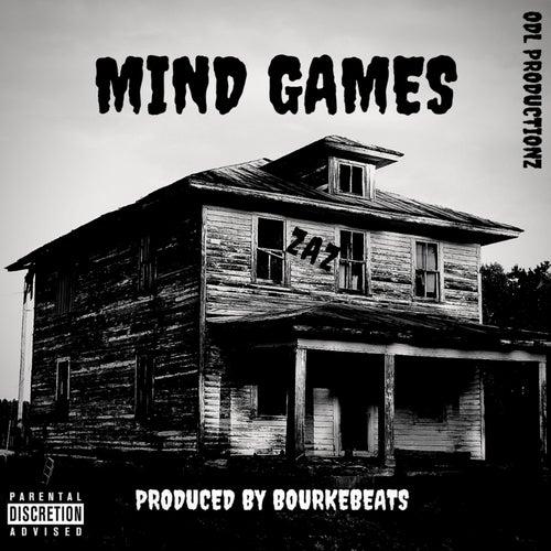 Mind Games de ZAZ