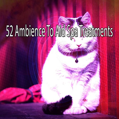 52 Ambience to Aid Spa Treatments von Rockabye Lullaby