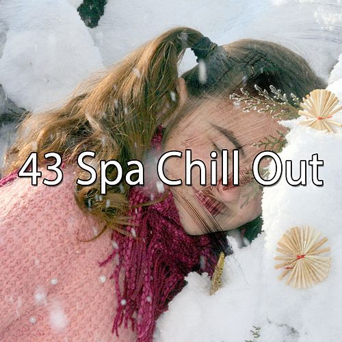 43 Spa Chill Out de Best Relaxing SPA Music