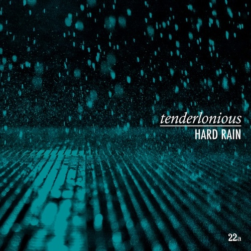 Hard Rain by Tenderlonious