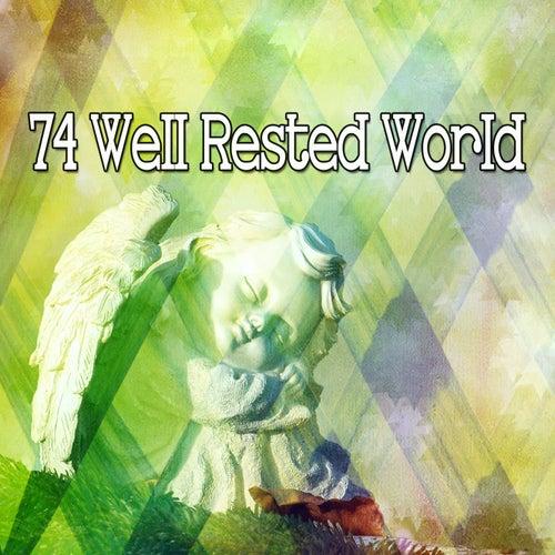 74 Well Rested World von Rockabye Lullaby
