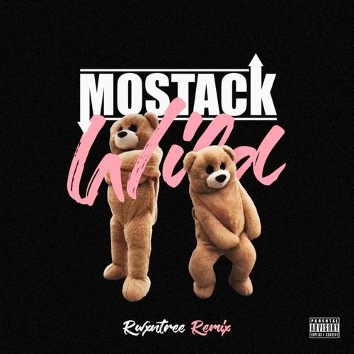 Wild (Rxwntree Remix) de Mostack