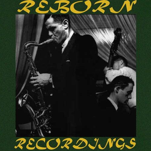 Oslo Radio Broadcast, 1962 (HD Remastered) von Dexter Gordon