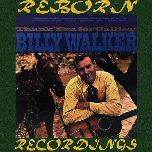 Thank You for Calling (HD Remastered) de Billy Walker