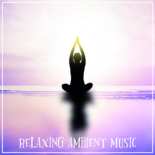 Relaxing Ambient Music by Asian Traditional Music