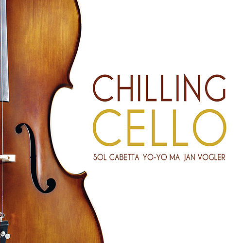 Chilling Cello de Various Artists