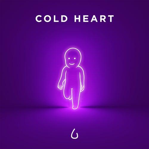 Cold Heart de Lonely in the Rain