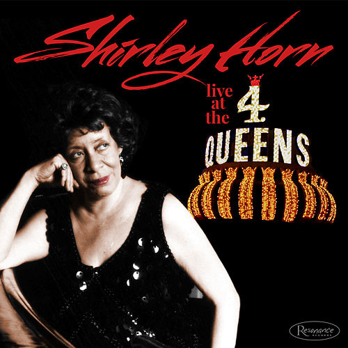 Live at the 4 Queens de Shirley Horn