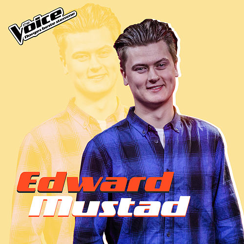 I'm On Fire (Fra TV-Programmet 'The Voice') by Edward Mustad
