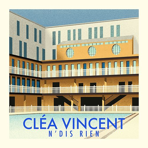 N'dis rien by Cléa Vincent