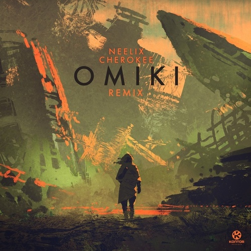 Cherokee (Omiki Remix) von Neelix