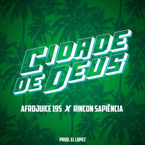 Cidade de Deus by Afrojuice 195