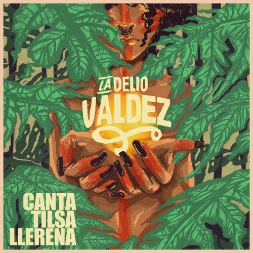 Me Quedo Contigo by La Delio Valdez