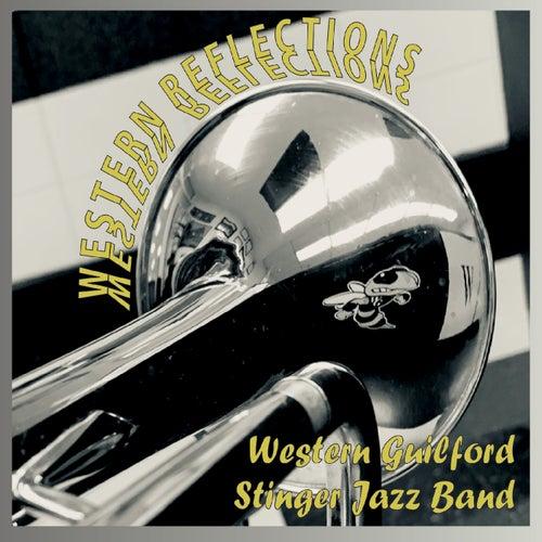 Western Reflections de Western Guilford Stinger Jazz Band