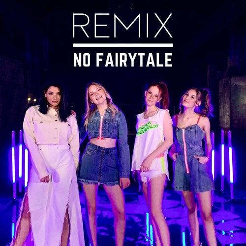 No Fairytale di Remix (1)