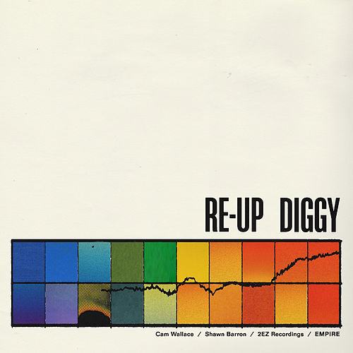 Re-Up by Diggy