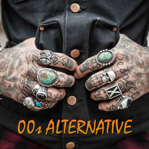 00s Alternative de Various Artists