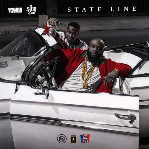 State Line de Yowda