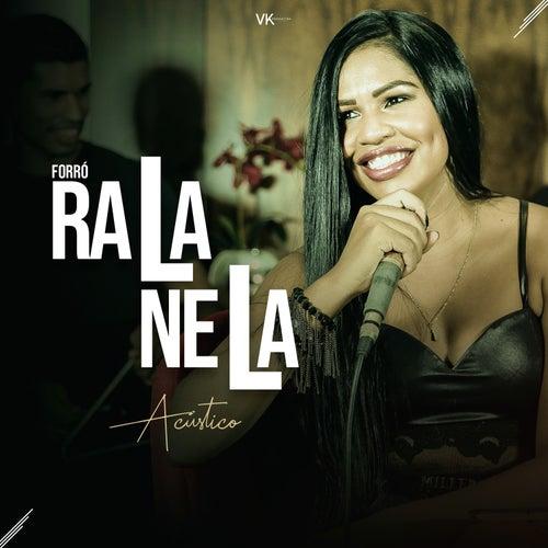 Rala Nela (Acústico) von Evila Cristina