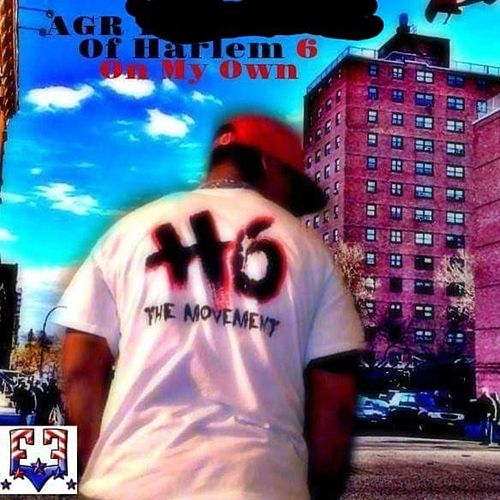 On My Own by AGR of Harlem 6