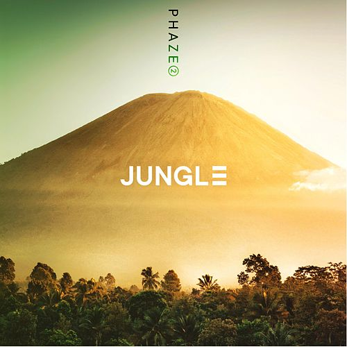Jungle by Phaze Ii