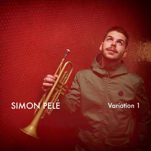 Variation 1 by Simon Pelé