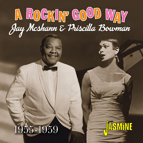 A Rockin' Good Way (1955-1959) by Jay McShann