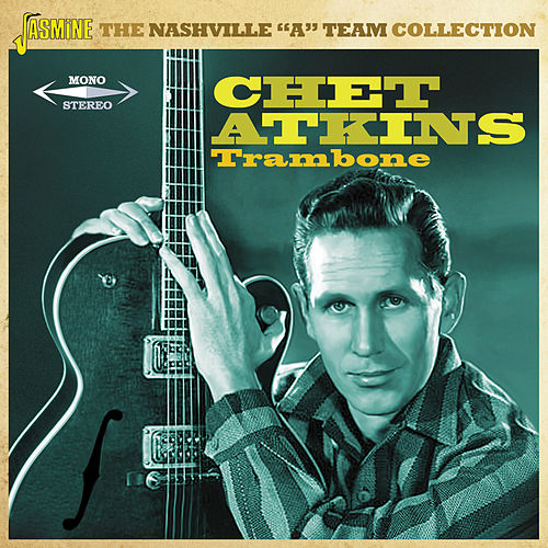 Trambone: The Nashville 'A' Team Collection by Various Artists