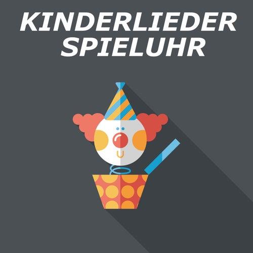 Kinderlieder Spieluhr by Kinder Spieluhr