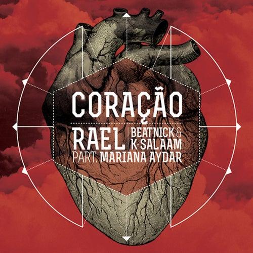 Coração by Ra'el