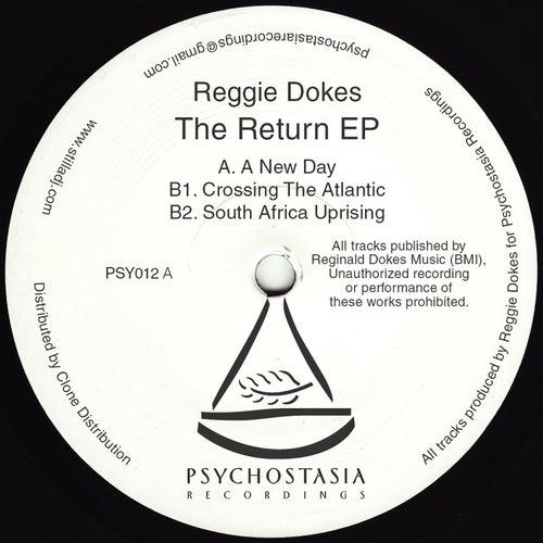 The Return de Reggie Dokes