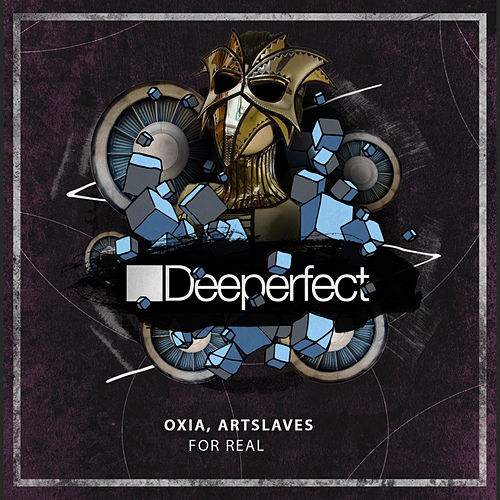 For Real - Single by Oxia