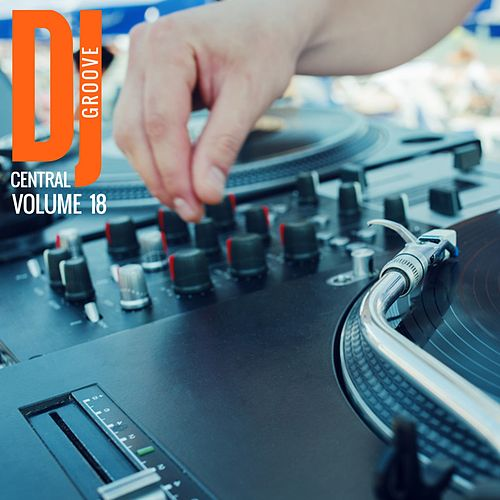 DJ Central Groove Vol, 18 by Various Artists