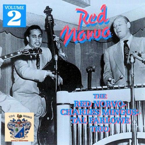 Red Norvo Vol. 2 de Red Norvo