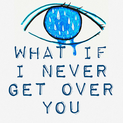 What If I Never Get Over You (Instrumental) by Kph
