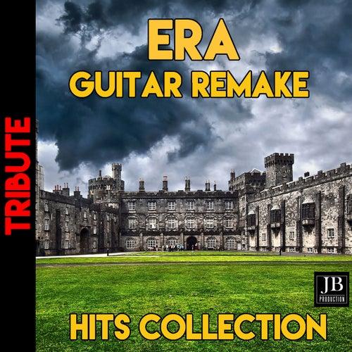 Era (Guitar Remake Tribute Era Version) by Johnny Guitar Soul