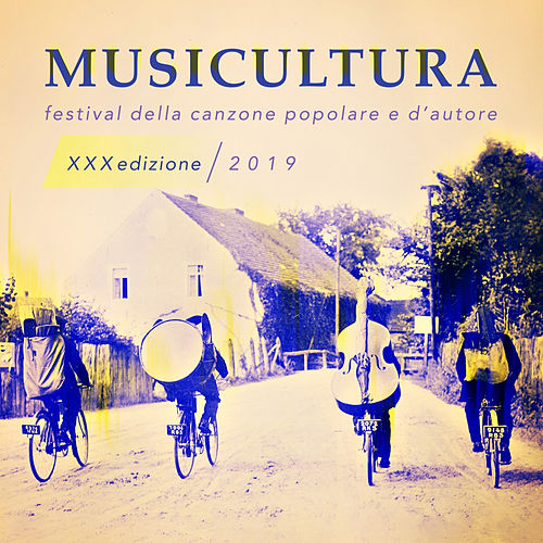 Musicultura Festival della canzone popolare e d'autore XXX Edizione (2019) von Various