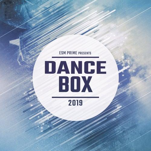 Dance Box 2019 (30 Underground Heavy Workout Hits) van Various