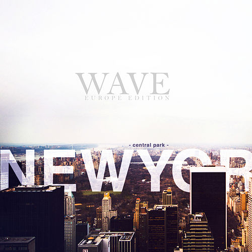 New York by Wave