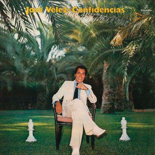 Confidencias (Remasterizado) von Jose Velez