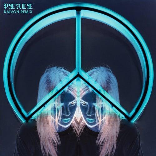 Peace (Kaivon Remix) von Alison Wonderland