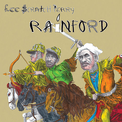 Rainford by Lee 'Scratch' Perry