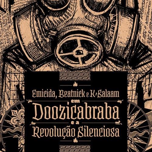Doozicabraba e a Revolução Silenciosa de Emicida