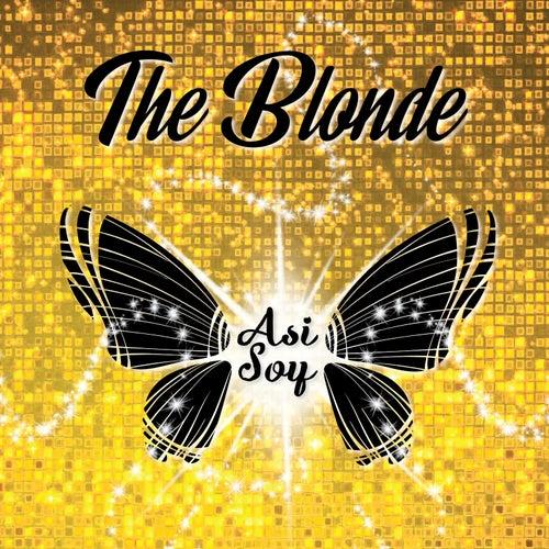 Así Soy de Blonde