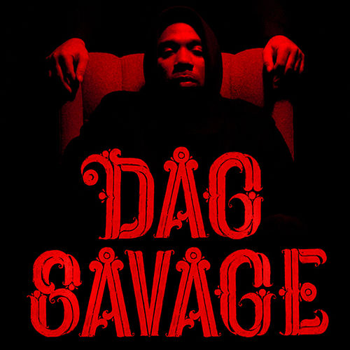 Salvation de Dag Savage