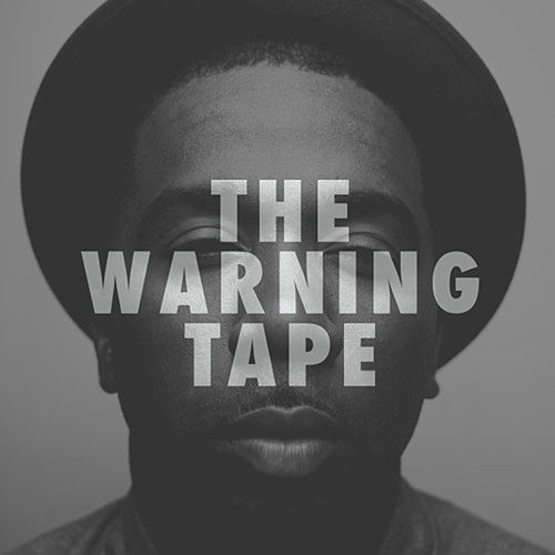 The Warning Tape de Dag Savage