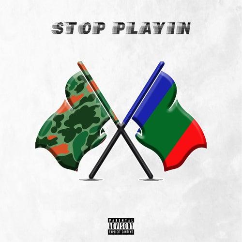 Stop Playin (feat. Dom Kennedy) von Casey Veggies