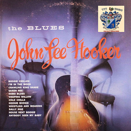 The Blues de John Lee Hooker