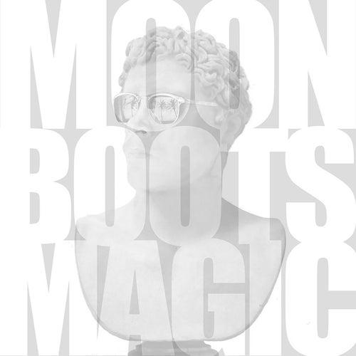 Magic de Moon Boots